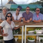 Epic 35 Days of Epcot Kicks Off with The Chew