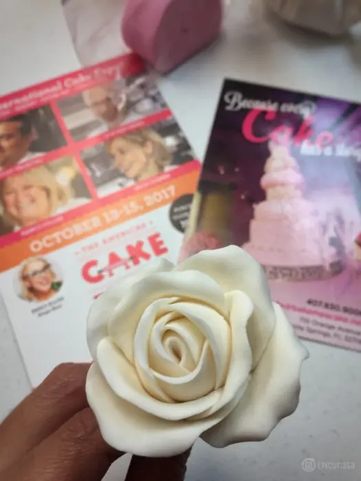 9 Reasons to Attend The Americas Cake Fair with GoEpicurista.com
