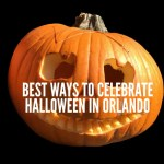 Best Ways to Celebrate Halloween in Orlando