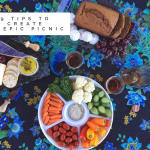 9 Tips to Create An Epic Picnic