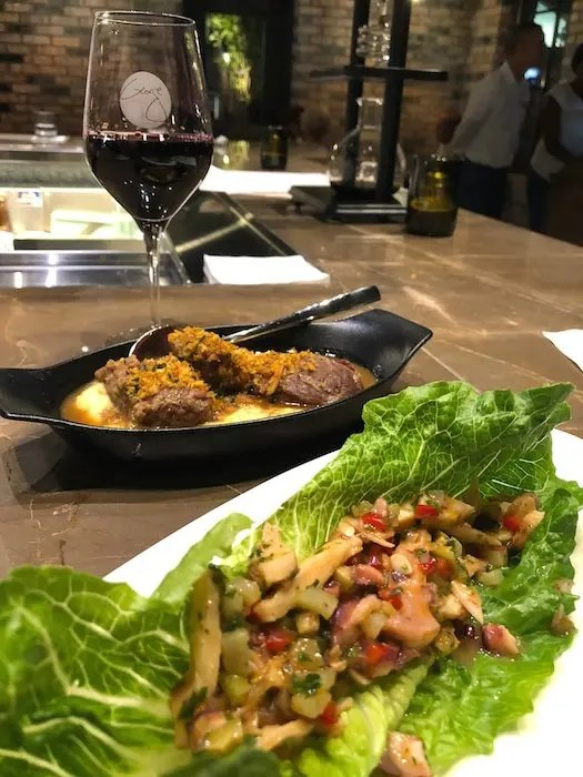 9 Reasons You Must Visit Wine Bar George in Orlando