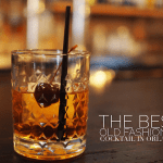 Best Old Fashioned Cocktail in Orlando