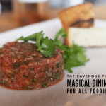 The Ravenous Pig Magical Dining For All Foodies