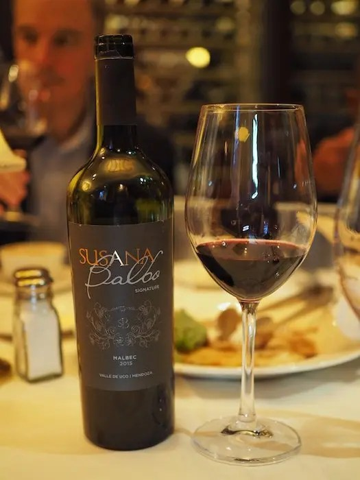 Travel Bucket List Inspiration Susana Balbo Wines Argentina