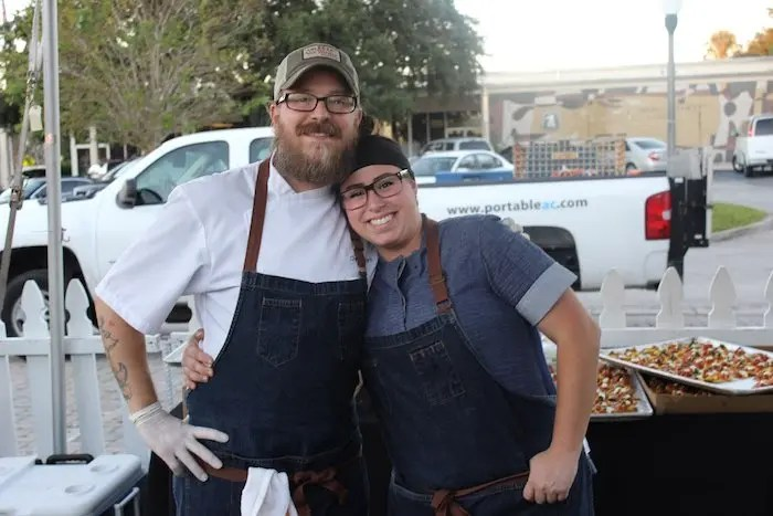 Cows N Cabs Event in Orlando is a Must Do Charity Event featuring the best local culinary talent!