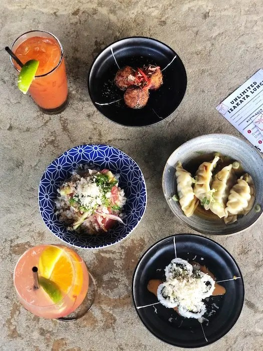 Best Weekend Brunch and bloody mary in Orlando