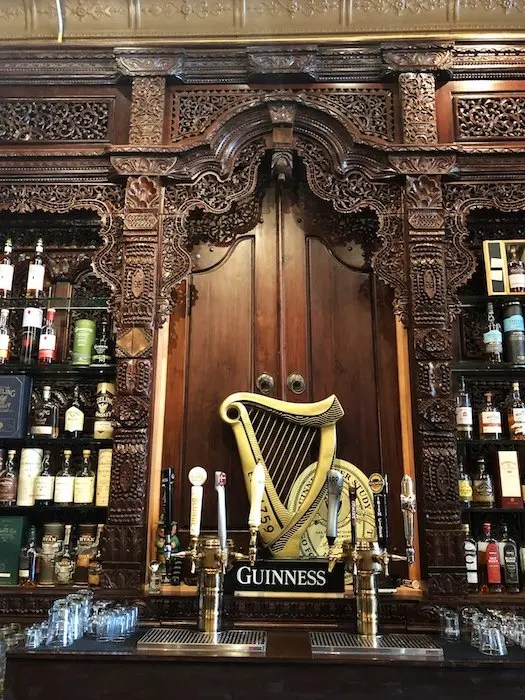 Best Irish Pubs in Orlando