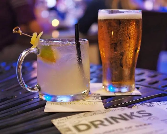 9 Reasons To Visit Raglan Road Irish Pub in Orlando