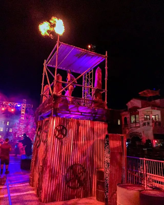 Best of Universal Orlando Halloween Horror Nights 2019 including Must Eat, Must Drink, Must See and Must Do recommendations, plus the one thing you Must Not Do! by GoEpicurista.com