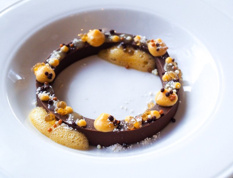 The desserts is one of 9 Reasons to visit Dexter's New Standard in Winter Park and the Must Eat Dishes you don't want to miss by GoEpicurista.com
