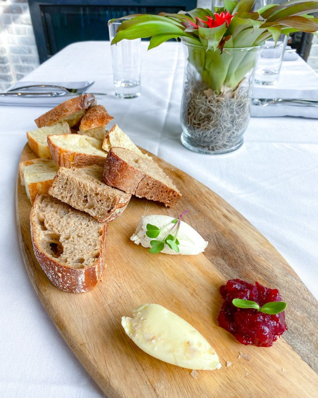 The Bread is one of 9 Reasons to visit Dexter's New Standard in Winter Park and the Must Eat Dishes you don't want to miss by GoEpicurista.com