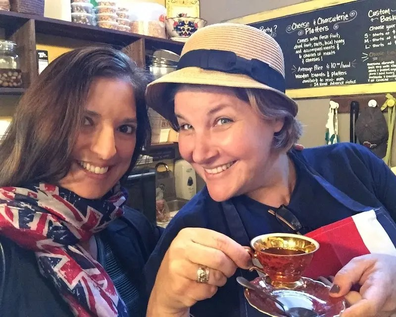 The Women Chefs Who Rock Orlando Food Scene list includes 16 award winning and super popular restaurants and food shops including Tonda Corrente of La Femme du Fromage