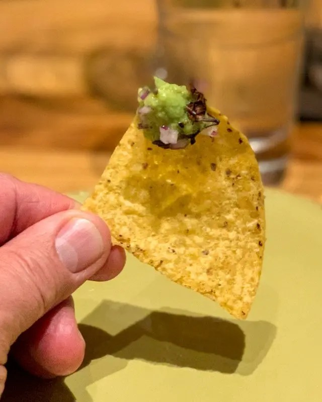 Frontera Cocina Taste of Oaxaca Seasonal Menu and Fun Random Facts about Mole including How To Make an Easy Mole from Chef Rick Bayless