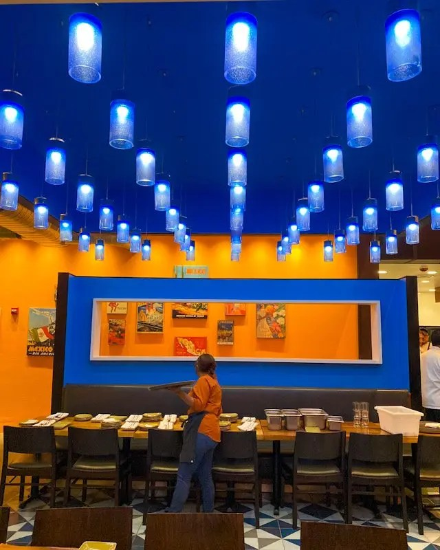 Frontera Cocina at Disney Springs Taste of Oaxaca Seasonal Menu and Fun Random Facts about Mole including How To Make an Easy Mole from Chef Rick Bayless