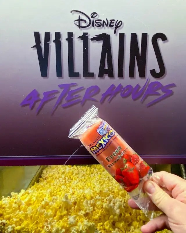 Disney Villains After Hours Special Event is a Must Do. Here's 9 Reasons You Don't Want To Miss It and the Must Eat Specialty Dishes You'll Want To Devour.