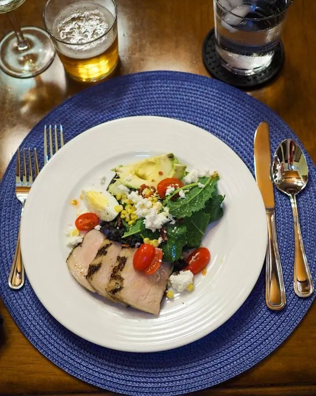Southern Recipes by Chef Julie Petrakis bring a Taste of Orlando for Suite Meals by Club Wyndham