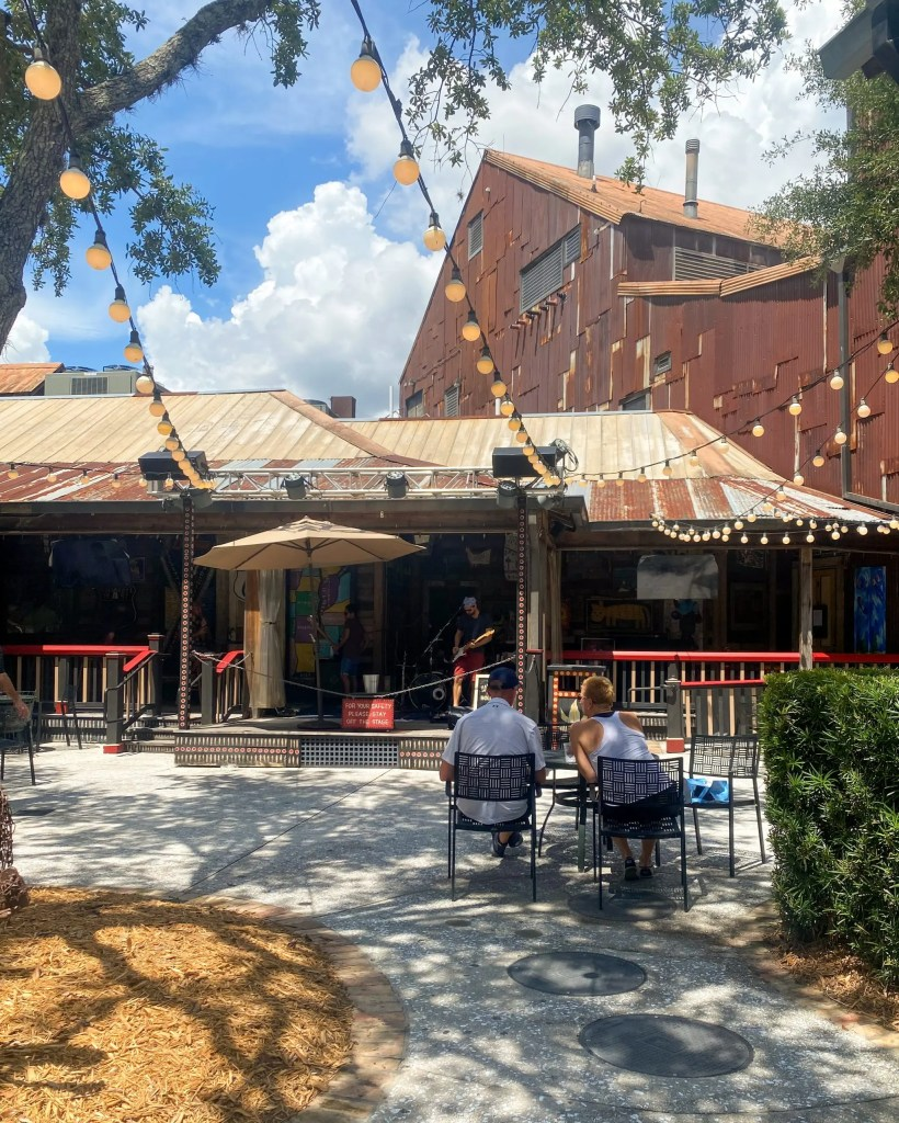 Disney Springs. 29 Socially Distanced Fun Things To Do on Vacation at Wyndham Grand Orlando Resort Bonnet Creek