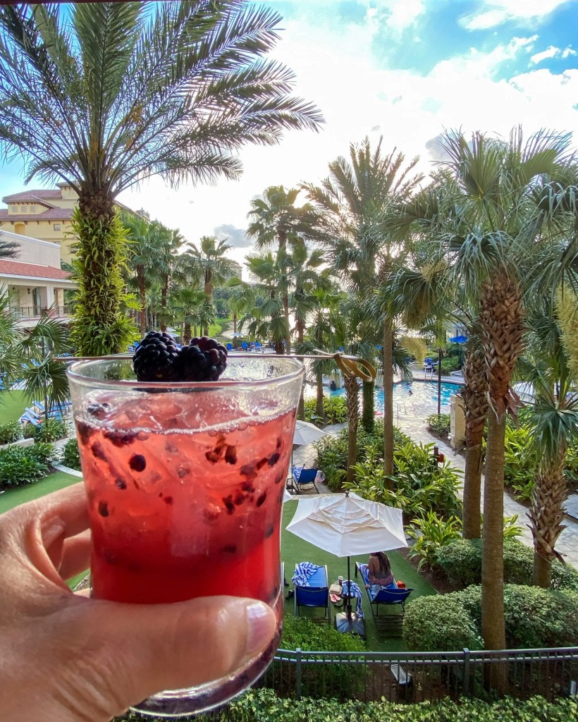 Safety precautions first. 29 Socially Distanced Fun Things To Do on Vacation at Wyndham Grand Orlando Resort Bonnet Creek