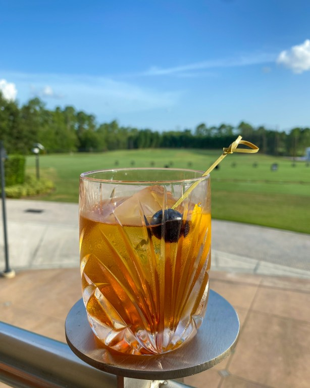 Bull & Bear Club Pop Up Experience at Waldorf Astoria Orlando