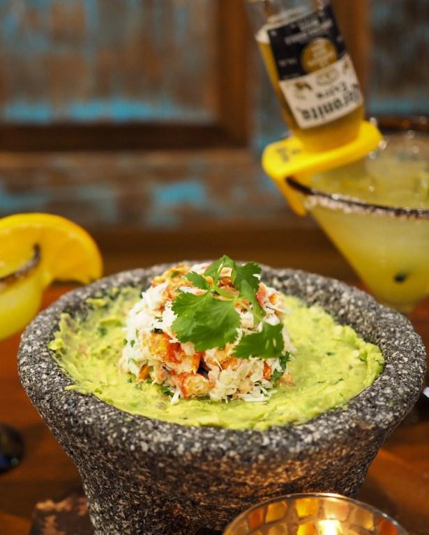 Best Orlando Resorts for epic foodie getaways includes Rosen Shingle Creek Resort Mi Casa Tequila.