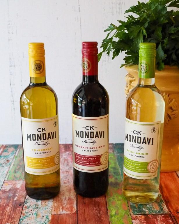CK Mondavi and Family Wines Celebrate 75th Anniversary