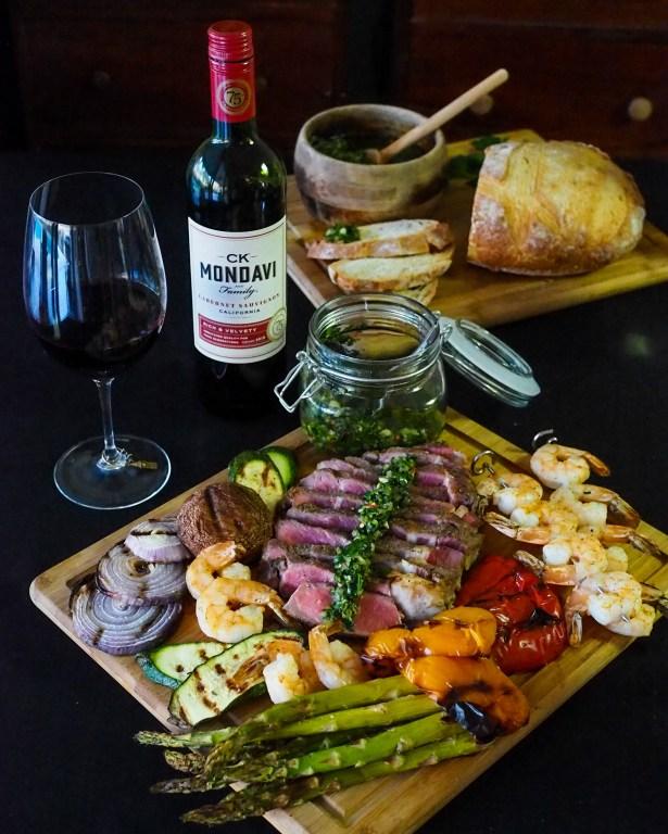 CK Mondavi & Family Wines