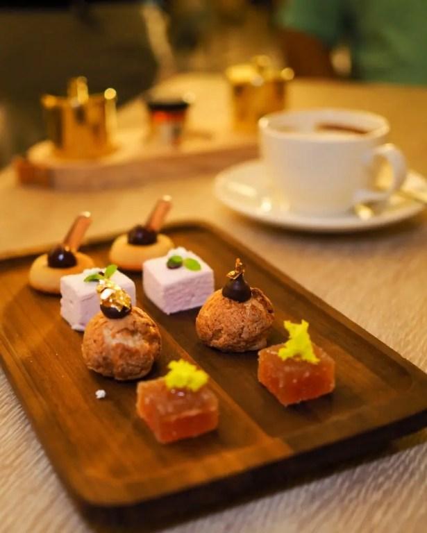 Best Orlando Resorts for epic foodie getaways includes Ritz Carlton Grande Lakes Resort Knife & Spoon