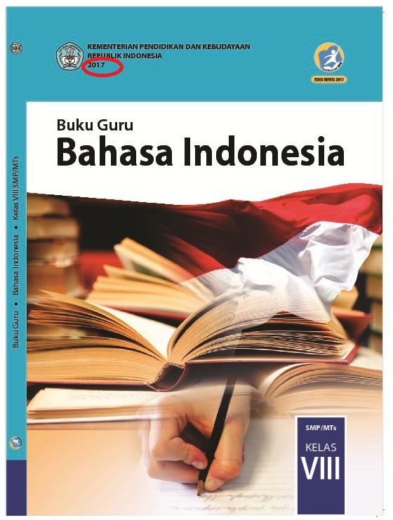 Silabus Bahasa Indonesia Kelas 8 Kurikulum 2013 Revisi 2017 : silabus, bahasa, indonesia, kelas, kurikulum, revisi, DOWNLOAD, SISWA, SMP/MTs, KELAS, (VIII), KURIKULUM, EDISI, REVISI, GoeroeNdeso
