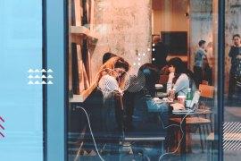 8 Tipe #GenerasiGoers Saat Nongkrong Di Kafe