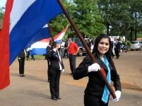 Día de Independencia 2014