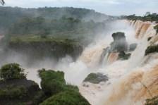 Iguazu Waterfalls 1