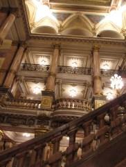Theater Municipal in Rio de Janeiro