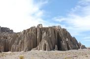 Bolivia Salt Flat Tour, Day 1 - Ciudad del Encanto