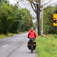 Radfahren in Polen
