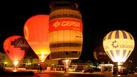 Globo publicitario