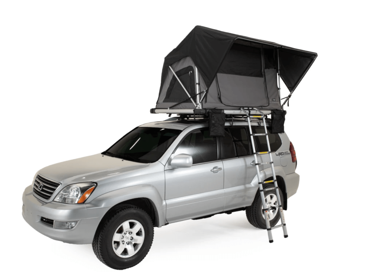 FSR ROOFTOP TENT – HIGH COUNTRY 55″