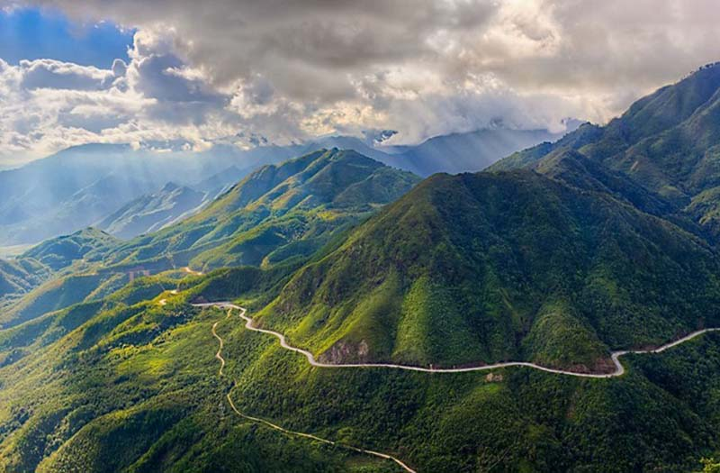 Khau Pha Pass - One of the most iconic places of Northern Vietnam