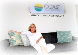 Ozone therapy a vital boost - GO! & Express