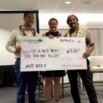 Mahi'ai Match Up Winners: De La Mesa Farms