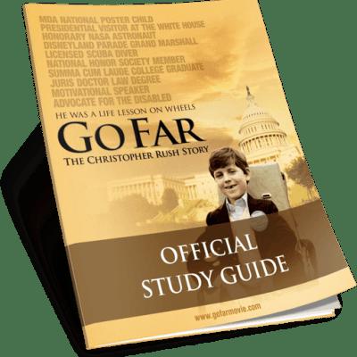 GoFar Study Guide Image