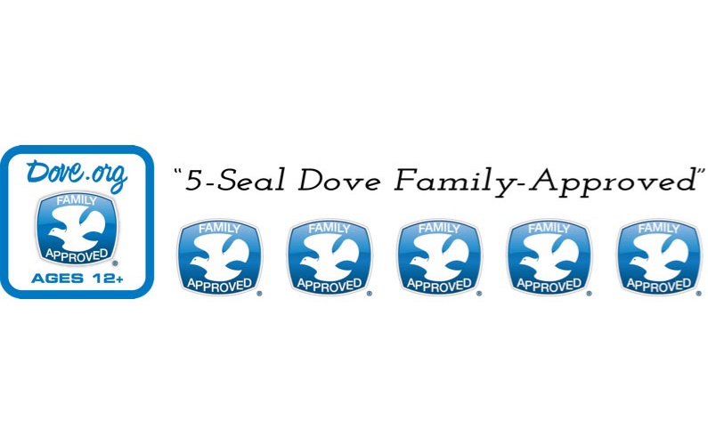 The Dove Foundation 5-Seal Review