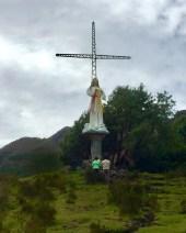 """Shrine of """"El Cajas"""" to Mary, Guardian of the Faith, Cajas National Park, Ecuador"""