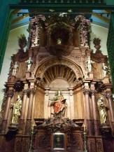 Cathedral at Plaza de Armas, Lima, Peru