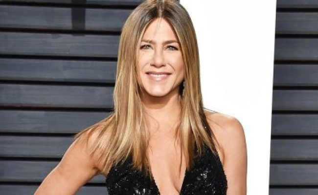 Why Jennifer Aniston Isn T Worried About Turning 50 Go
