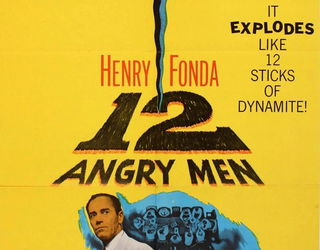 movie geek - 12 angry men