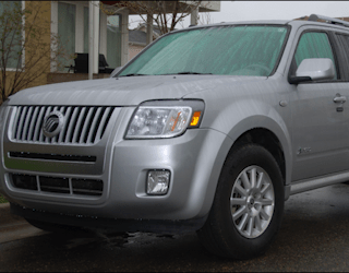 2009 mercury mariner hybrid review