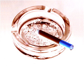 ashtrays cause cancer? bad research