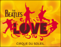 story behind beatles cirque do soleil the beatles love show las vegas