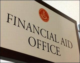 divorced children harder time financial aid college