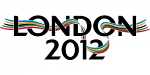 London 2012 Olympics - original logo